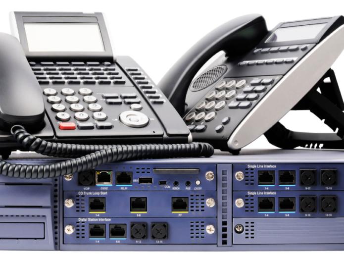 phone PBX system