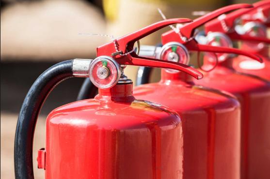 fire extinguishers Brisbane