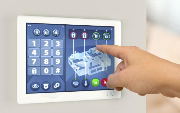 home alarm systems NZ