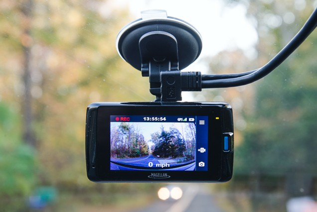 best front and rear dash cam uk